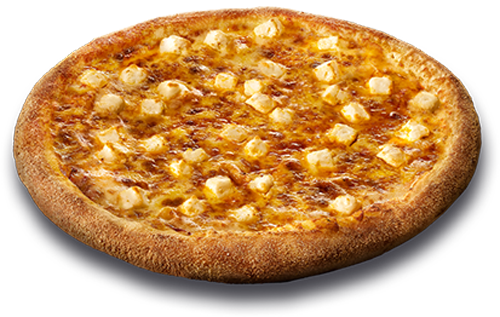 Jerry's Pizza Produs Pizza All Cheese
