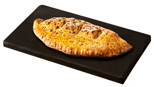 Jerry's Pizza Produs Calzone
