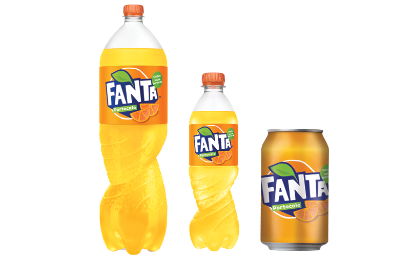Jerry's Pizza Produs Fanta