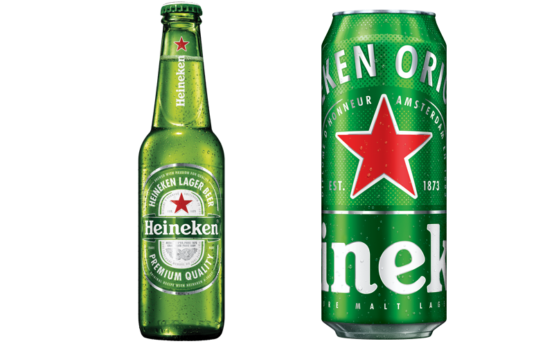 Jerry's Pizza Produs Heineken