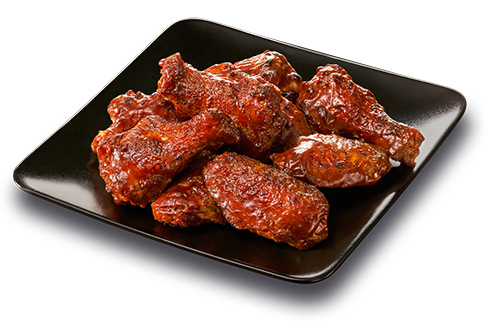 Jerry's Pizza Produs BBQ Wings